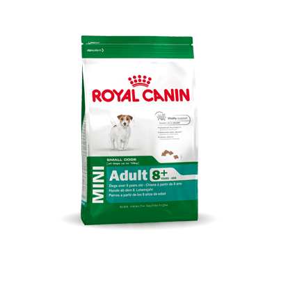 royal canin mini adult 8. Black Bedroom Furniture Sets. Home Design Ideas