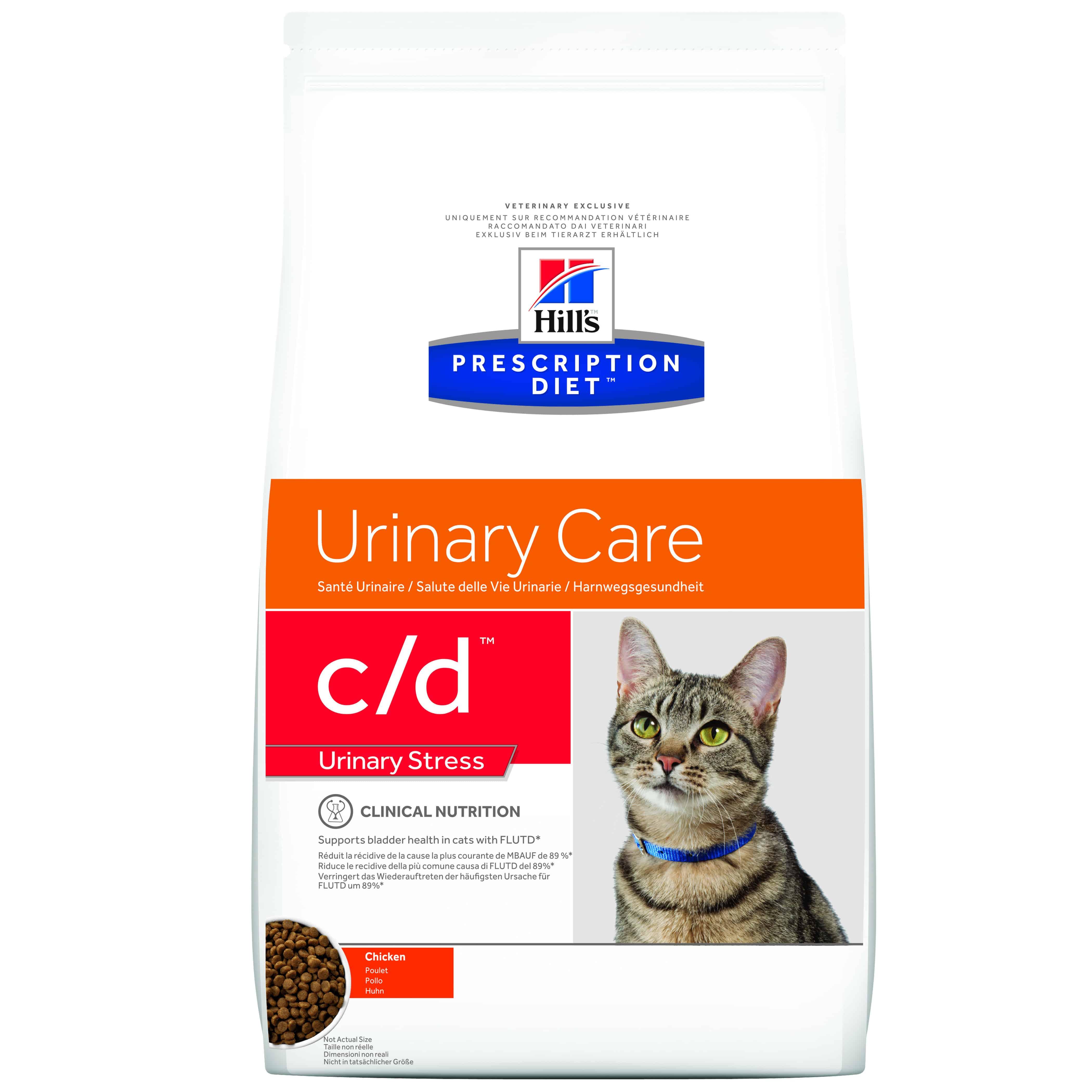 Urinary So Feline Cat Food