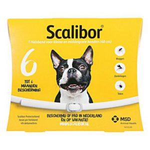 Scalibor hond Small/Medium