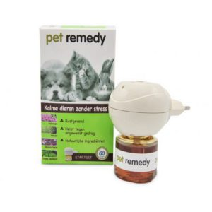 Pet Remedy Verdampset / Startersset
